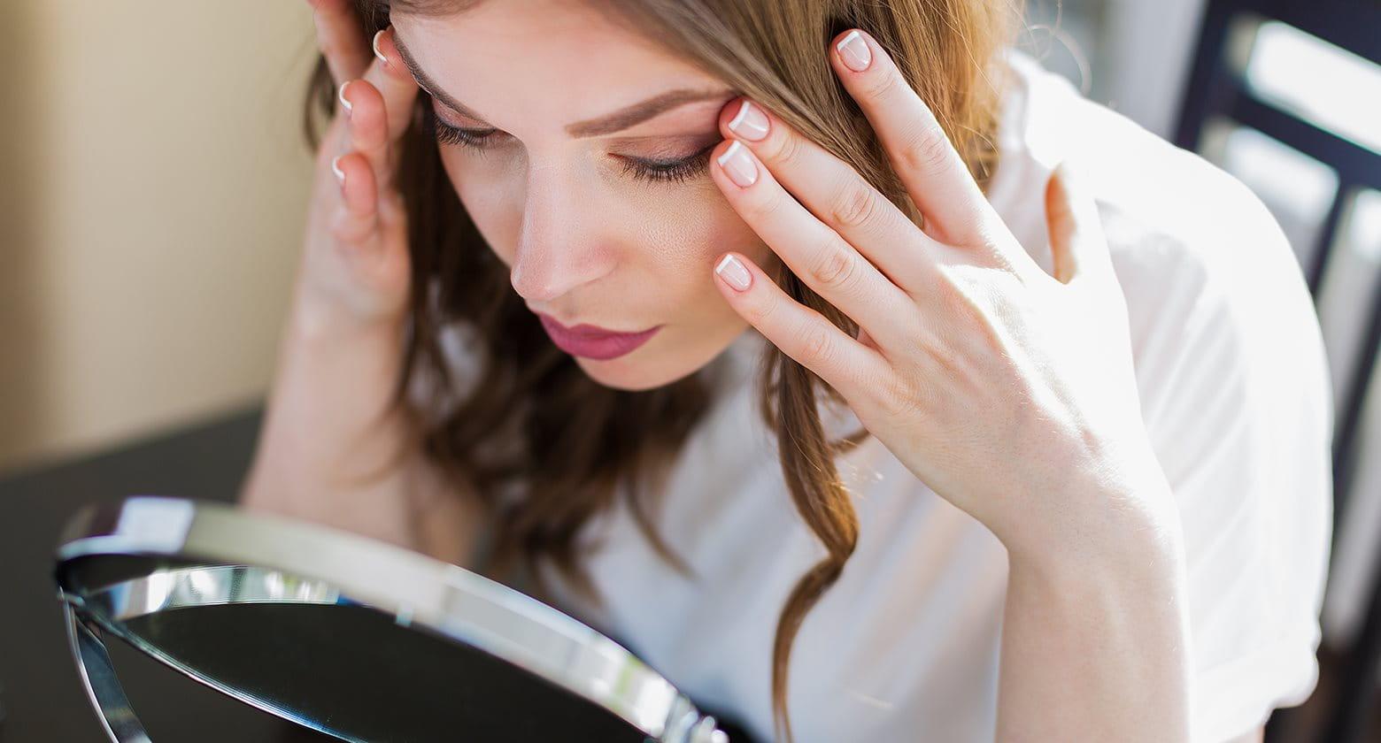 Pflegeempfehlungen Bei Akne Im Alter Akne Eucerin