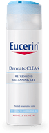 DermatoCLEAN Refreshing Cleansing Gel