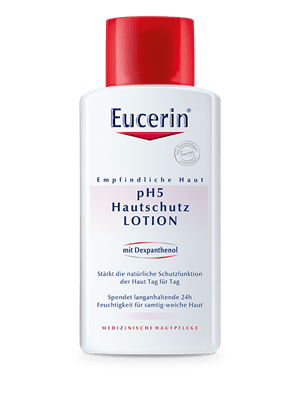 pH5 Hautschutz LOTION