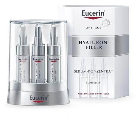 anti age serum hyaluron filler serum konzentrat eucerin. Black Bedroom Furniture Sets. Home Design Ideas