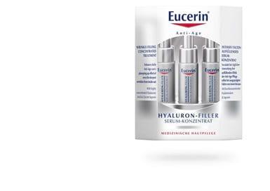 eucerin hyaluron filler anti falten konzentrat anti age. Black Bedroom Furniture Sets. Home Design Ideas