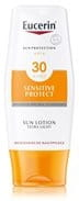 Eucerin Sensitive Protect Sun Lotion Extra Light LSF 30