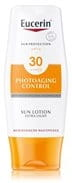 Eucerin Photoaging Control Sun Lotion Extra Light LSF 30