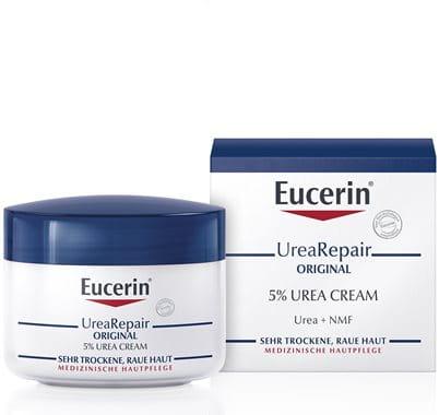 Gemeinsame UreaRepair ORIGINAL Creme 5%   Eucerin #HG_09