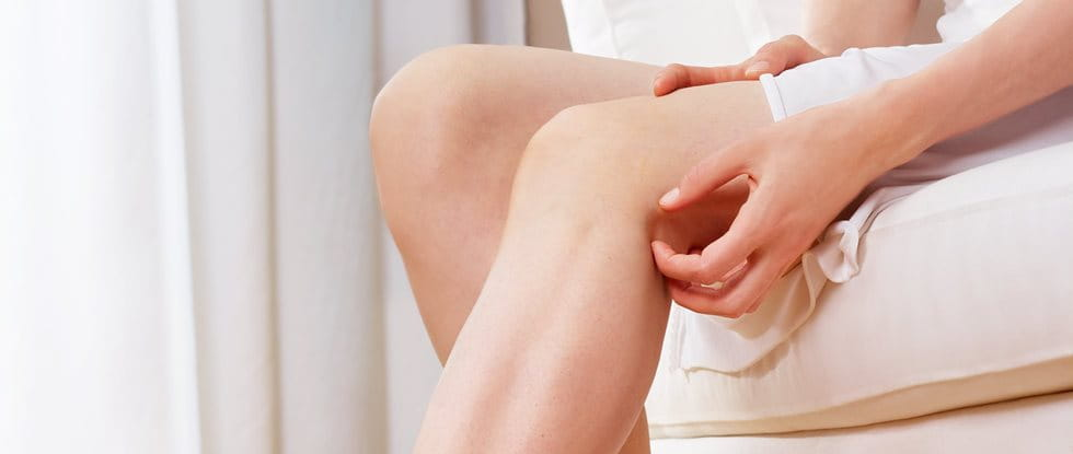 Pflege Bei Juckreiz Trockener Juckender Haut Eucerin